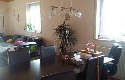 Helle EG-Wohnung 4ZKB mit Terrasse in Welden