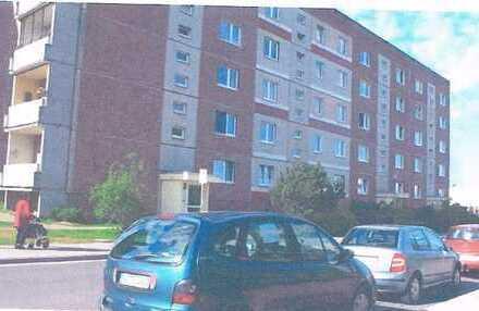 Preisgünstige 2 - Raum - Wohnung