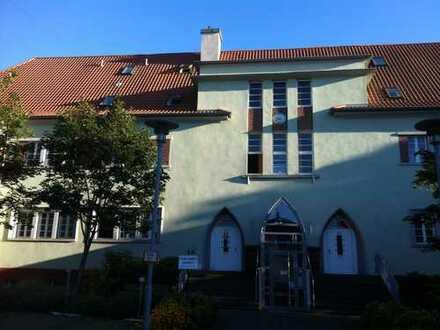 Frisch renovierte 2 ZKB Wohnung in historischem Schulgebäude in Heiligenwald