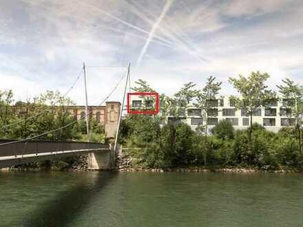 Tolles Wohnen am Illerufer Neubau - Erstbezug