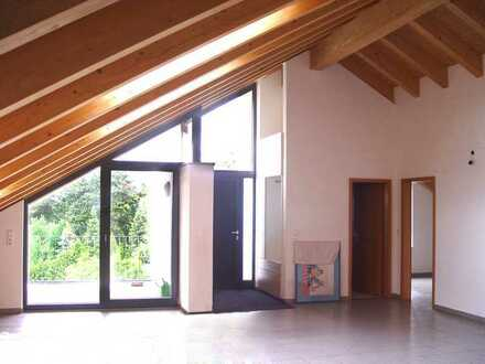 4 Zimmerwohnung in exklusiver Lage an der Waldburg