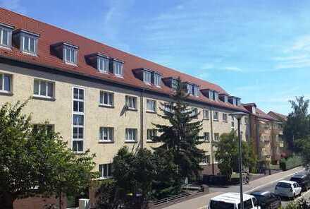 TOP Lage_kleines Appartment im Bauhaus-Ensemble am Erfurter Uni Campus im Hanseviertel_vermietet*