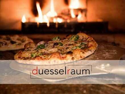 Italienisches Restaurant in der Düsseldorfer Altstadt