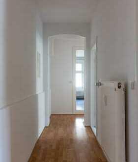 HOMESK - Modernisierte 3-Zimmer-Wohnung in Süd-Ost-Ausrichtung