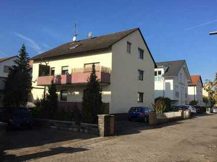 4 ZKB EG Wohnung (100m2) + Hobbyraum (35m2) + Garten + Keller + Stellplatz