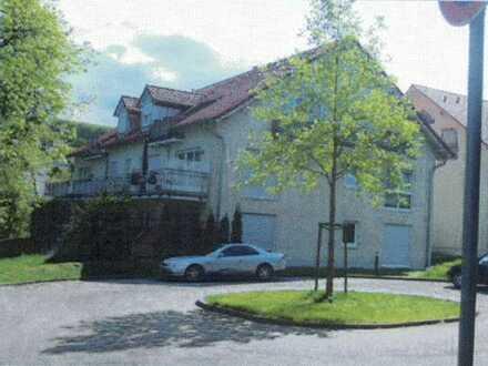3 Zimmer Wohnung mit Balkon in Pforzheim ab 01.07.2021, ca. 110qm