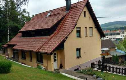 TOP-Maisonette-Wohnung - 6,5-Zimmer-Küche-Bad-Dusche