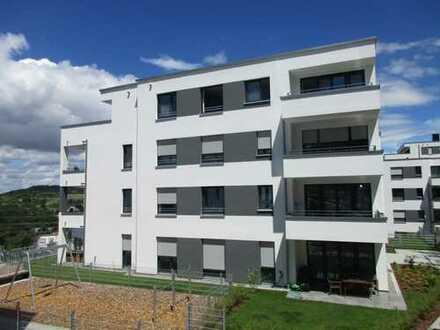 2-Zimmer-Whg mit sonniger Südterrasse in Pfullingen