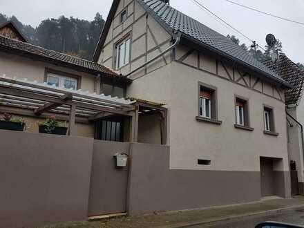 Schönes, geräumiges Haus mit drei Zimmern in Südliche Weinstraße (Kreis), Vorderweidenthal