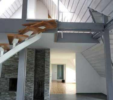 Maisonettewohnung 4 Zimmer +2 Bäder, 150qm