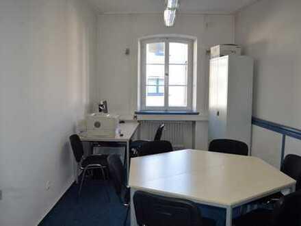 Büroetage in ruhiger zentraler Lage