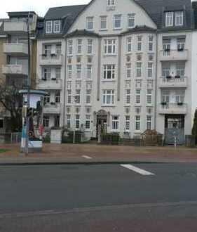 Gepflegte 4-Zimmer-Wohnung mit 2 Balkonen