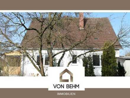 von Behm Immobilien - Perfekt für Best Ager - EFH mit Garage