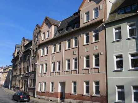Mehrfamilienhaus mit Potential