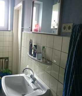 3er Studenten WG mit 2 freien Zimmern im Frankenberger Viertel