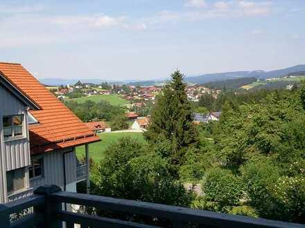3 Zimmer-Split-Level-Wohnung mit Balkon und Terrasse