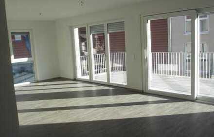 Seniorenwohnen Plus!4-Zimmer-Wohnung im Sonnenareal!