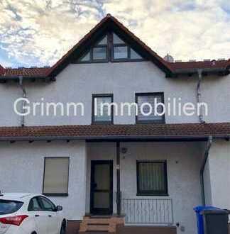 Großzügige EG-Wohnung (2 ZKB) mit zusätzlicher 1 ZKB-Wohnung im UG