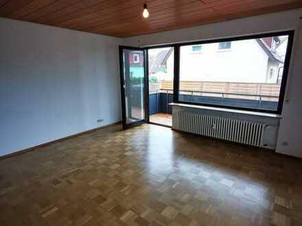 Helle 3 Zimmer Wohnung mit Balkon. Ideal für junge Paare!!!