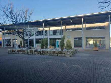 Großzügige Mietfläche im 1. OG mit 218,77 m² - vielfältig nutzbar!