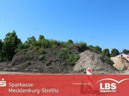 Noch 3 Baugrundstücke Nähe Zierker See!
