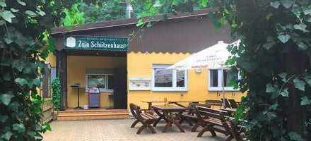 Restaurant-Pizzeria Schützenhaus sucht neuen Pächter