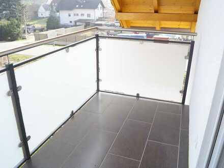 Großzügige 3ZKB-Wohnung in Waldrohrbach inkl. Stellplatz