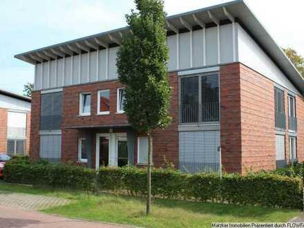 Erdgeschosswohnung mit eigenem Garten! WBS erforderlich!