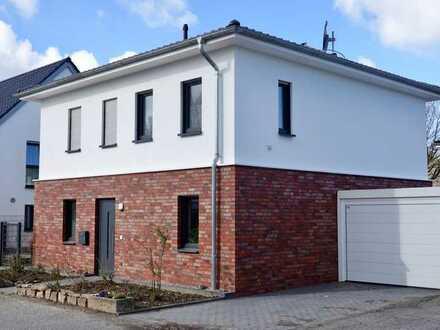 Neubauprojekt: Moderne Stadtvilla in zentraler Lage