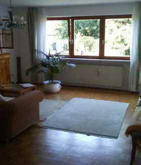 Ansprechende 3-Zimmer-Wohnung mit Balkon und Einbauküche in Lindau (Bodensee) Niederhaus
