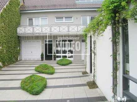 Moderne und gepflegte Dachgeschosswohnung in 70499 Stuttgart