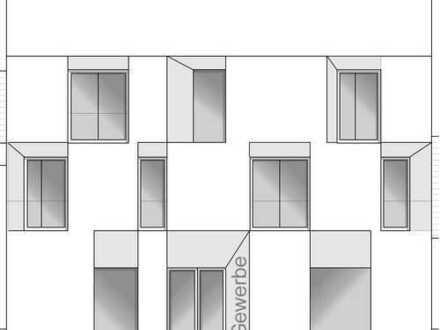 Bild_Wohnen im Zentrum mit Schloßblick 61,4 m² im 1.OG