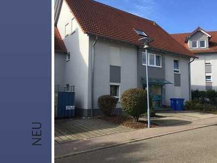 Schöne 3 -Zimmer DG Wohnung in Ellwangen zu verkaufen