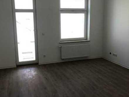 3-Raumwohnung mit Balkon - Erstbezug nach hochwertiger Sanierung!!!