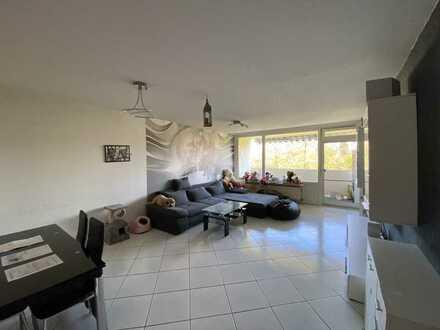 Große 4 Zimmer Wohnung in Durmersheim mit 2 Balkonen