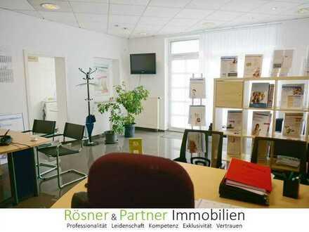 *Schönes Ladenlokal / Büro in zentraler Lage von Kriftel zu vermieten*