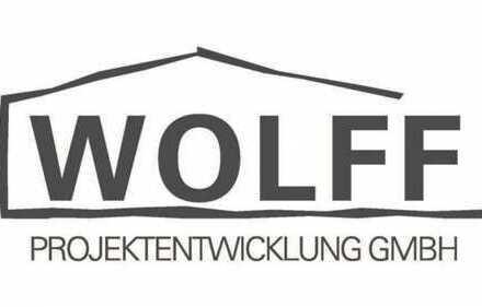 Wohn- und Geschäftsgebäudeanlage in Hildesheim