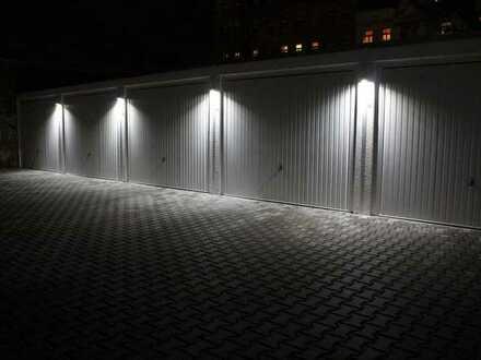 Garagenhof Neubau 21 Betongaragen direkt vom Eigentümer zu verkaufen *provisionsfrei*