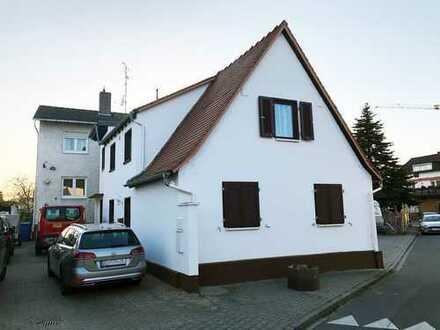 Schönes Jahrhunderthaus für maximal 5 Personen in Gräfenhausen