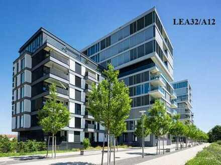 *Vermittlung NUR an Studenten* 1-Zimmer-Wohnung im ParkTower mit EBK ab 01.05.2020