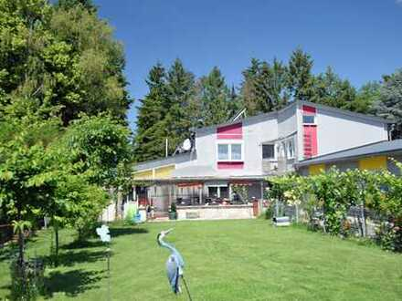 3-Familienhaus im Gewerbegebiet Neureut mit vielen Möglichkeiten