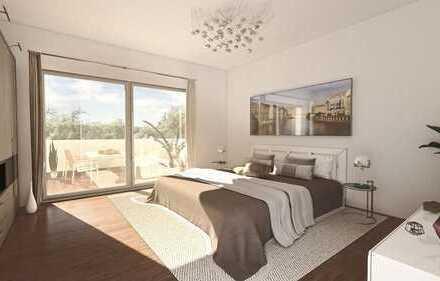 Traumhafte Maisonette-Wohnung (C-9) im 1. und 2. OG / 90,86 m² / Ankleide / 3,5 Zimmer