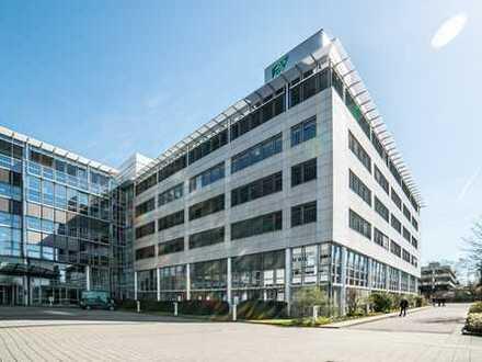 Großraumbüros in ruhiger Lage l Zahlreiche Parkplätze   Glasfaser!