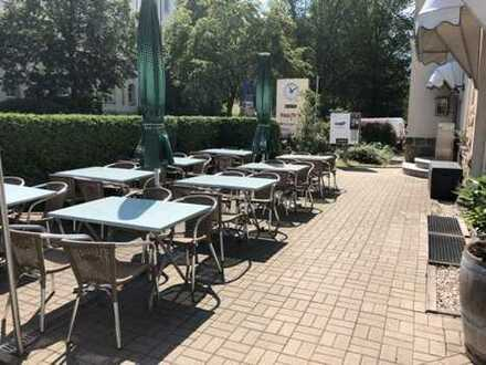 Gaststätte/ Fleischerei/ Partyservice incl. Terrasse Chemnitz/ Kaßberg zu vermieten!!
