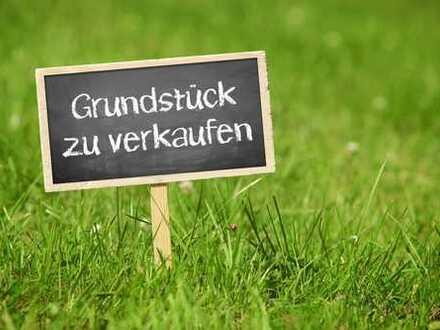 MÜNCHNER-IG: 560 qm BAUGRUNDSTÜCK mit Altbestand !