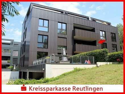 Schicke 2,5-Zimmer-Loft-Wohnung mit hochwertiger Ausstattung