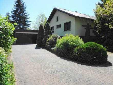 Top Grundstück mit Wohnhaus in der Nähe von 17268 Templin