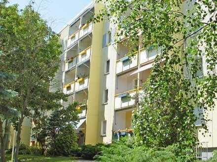 3-Zimmer-Wohnung mit Balkon für die junge Familie