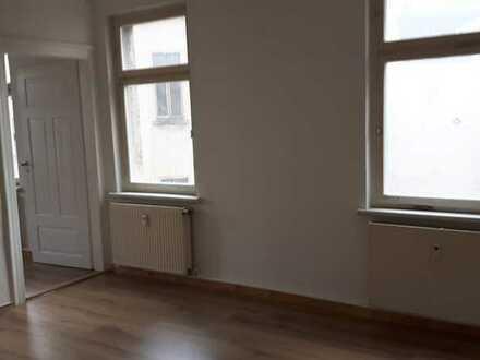 kompakte Wohnung in ruhiger Lage