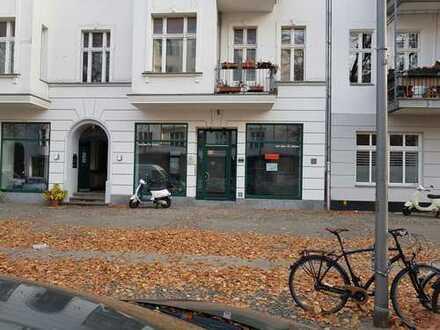 Laden/ Bürofläche am Lietzensee